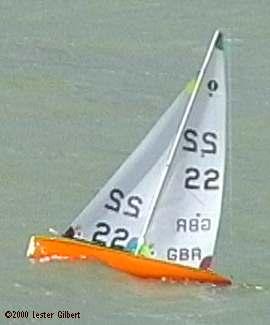 Radio Yacht Designs   Dicks Designs